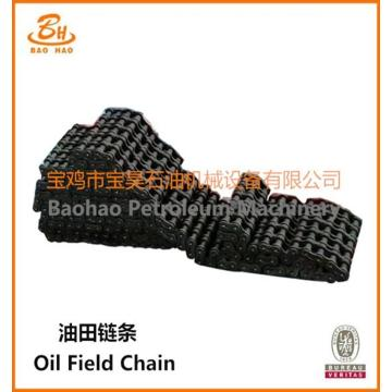 Pengeboran Minyak Rig Spare Part Oil Field Chain