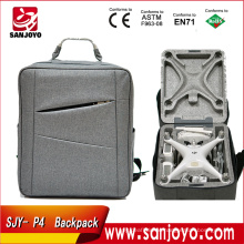 New DJI Phantom 4 Shoulder Outdoor Protective BackPack Bag Case For DJI Phantom 4 RC Quadcopter
