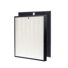 air purifier hepa carbon filter