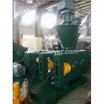 Gypsum Dry Rolling Granulating Machinery equipment