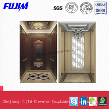 Small Machine Room Passenger Elevator with Mitsubishi Quality