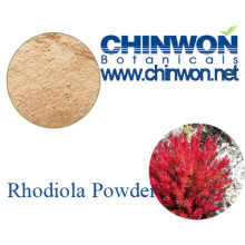 Resistencia natural a la hipoxia Rhodiola Rosea