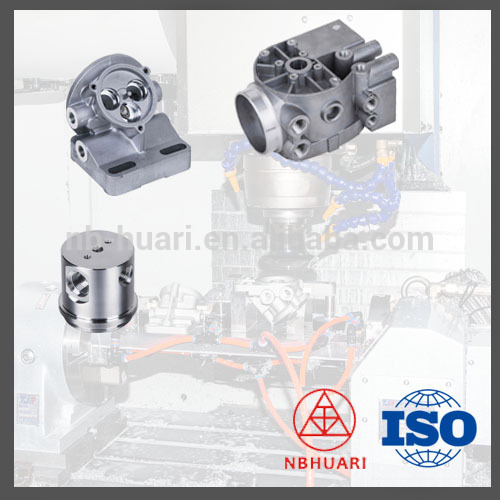 Great durability Aluminum CNC Machining Parts