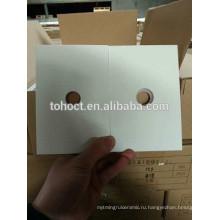Горячие продажи глинозема керамический плитка заварки