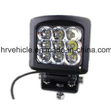 45W Square CREE LED Spot Work Light