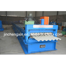 Cold Roof Tile Forming Machine