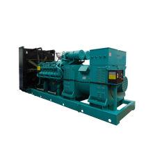 800kW-2400kW Groupe d'alimentation Générateur diesel 6 kV