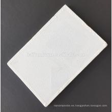 Azulejos de techo de tablero de yeso