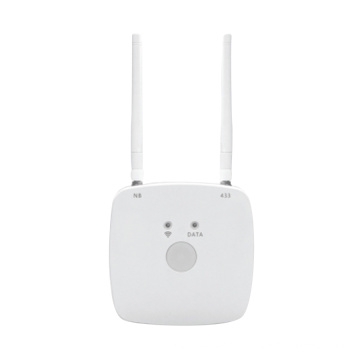 Wireless Gateway for Household Wireless System