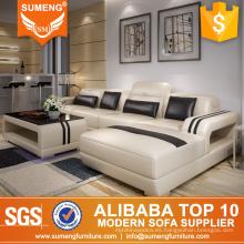 2016 muebles más nuevos del hogar de madera de la sala de estar del precio al por mayor del diseño