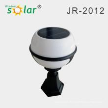 LED solar Kugel-Lampe mit hoher hell; Solar Säule Licht mit konkurrenzfähigem Preis