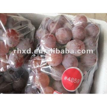 свежие собственную ферму красного винограда