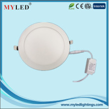 CE RoHS Утверждение 15w тонкий алюминиевый светодиодный свет крышки панели