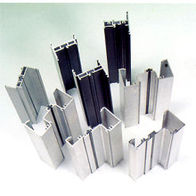 Aluminium Extruded-Aluminum Extrusion (HF014)