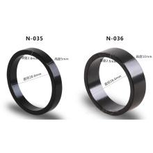 Aluminium-CNC-Bearbeitung Fahrrad-Headset-Abstandshalter