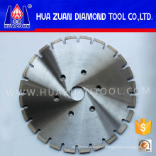 High Efficiency 400mm Horizontal Wet Stone Sharp Saw Blade for Sale