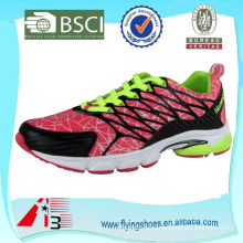 china sport shoes factory make your own logo sport shoes