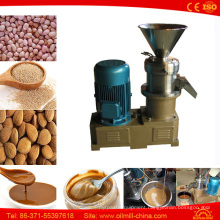 Vertical Colloid Mill Peanut Maker Nut Butter Making Processing Machine
