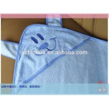 franela y algodón bebé manta super suave la piel agradable manta del bebé