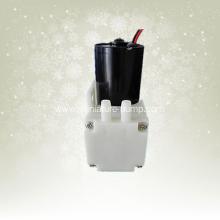 Brushless self-priming water pump