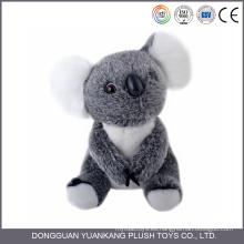 Mini peluche rellenos de Koala cerveza juguetes para niños regalo