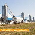 Китай сельское хозяйство порт Автоматическая Шнековая Система подачи для курицы