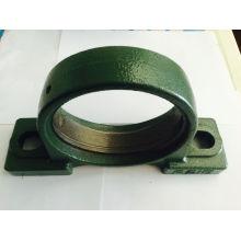 De alta qualidade de aço cromo travesseiro bloco de rolamento (P214)
