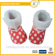 Alibaba China supplier 2015 cheap wholesale baby shoes baby boots