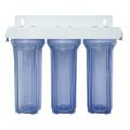Système de filtration d'eau