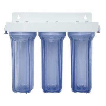 Wasserfilteranlage