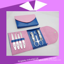 Daily Use Promitional Gift Nail Manicure Set Manicure Kit (BH-030)