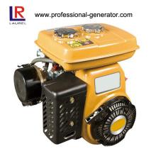 Manual Start Portable 4.3HP Gasoline Engine
