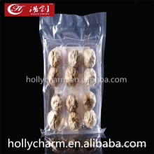 2016 snacks sains, nourriture pure purement naturelle, ail noir provenant de Chine