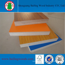 18mm Fancy Plywood for Decoration