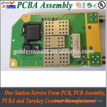 china Factory shenzhen pcba assembly pcba for air conditioner double sided pcba