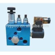 EF-02 Válvula de elevación hidráulica