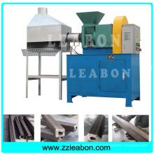 Machine à briquettes de biomasse de haute qualité