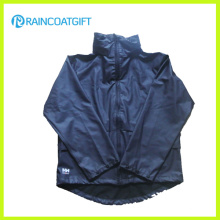 Outdoor Waterproof 100%PU Men′s Rainwear