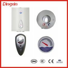 Instant Bathroom Electric Water Geyser With Enamel Tank