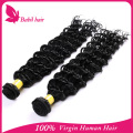 Good looking beautiful color wavy filipino hair extension chennai human hair