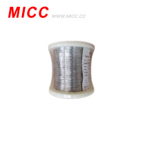 MICC industrial uso 2.5mm OCr21Al6NB alambre resistencia eléctrica