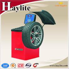 Herramientas de garaje del coche equilibrador de rueda portátil Herramientas de garaje del coche equilibrador de rueda portátil
