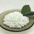 Аммиачное сульфатное удобрение зернистое Белое азотное удобрение