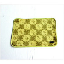 Printed Flannel Blanket for Promotion Use