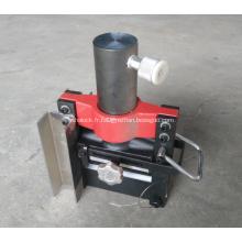 Cintreuse hydraulique de barres omnibus (pliage horizontal)