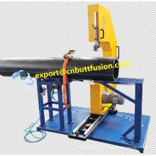 Scie de coupe multi-angle pour tuyaux en plastique poly