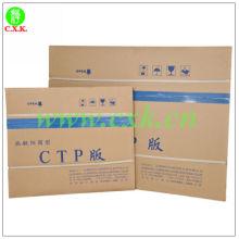 Cxk Thermal CTP Plate pour Kodak Agfa