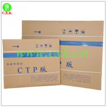 Certificated High Quality Excellent Printing CTP Plates