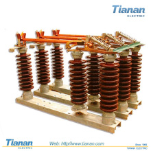 Desconectador-Interruptor-Medio-Voltaje-Aire-Aislado