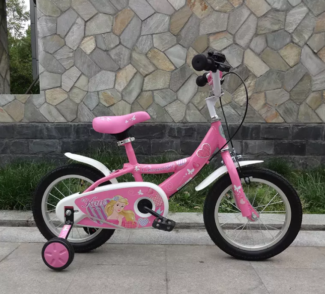 Beautiful Kids Bike